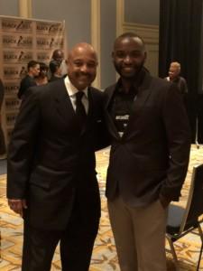 Black Male Motivational Speakers
