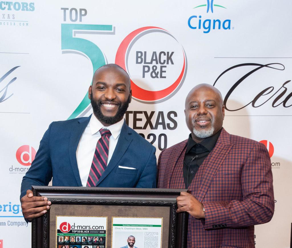 African American Business Speakers